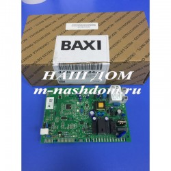 Плата BAXI Main Eco Four BERTELLI 5702450