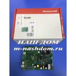Плата BAXI Main Four HONEYWELL 710591300